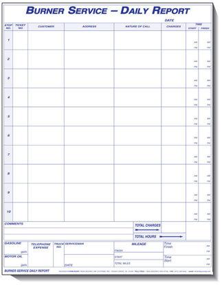 Picture of Form BSDR