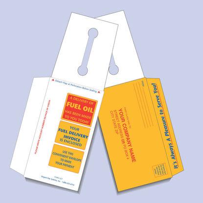 Picture of #27 Door Knob Envelope