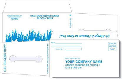 Picture of PM/B Door Knob Envelope