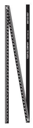 Picture of 3-Fold Gauge Sticks